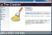 The Cleaner 9.0.0.1121 Datecode 04.11.2013