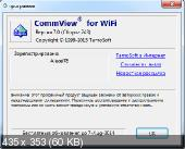 TamoSoft CommView for WiFi 7.0.743