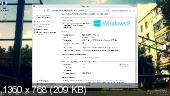 Windows 8.1 Professional 6.3.9431 x86 by Vannza (RUS/2013)