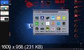 Windows 8 x64 Enterprise UralSOFT v.1.74 (RUS/2013)