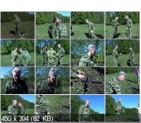 Рукопашный бой. Управление вниманием (2012) DVDRip