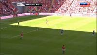 Футбол. Суперкубок Англии 2013. Манчестер Юнайтед - Уиган (11.08.2013) HDTVRip + HDTVRip 720p