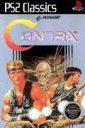 Classic CONTRA (1987) (NTSC) (PS2-PS3 Classics)