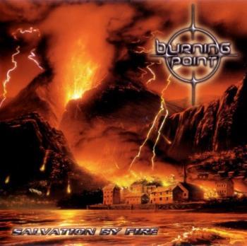 Burning Point - Дискография (2001-2012) (Lossless) + MP3