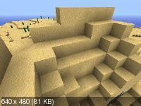 Scenic-Realism (256x) для Minecraft 1.6.2