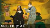 Пинок в сердце / CoKick-Heart [OVA] (2013) WebRip 1080p | AniFilm