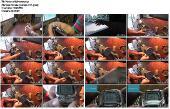 Видеоурок - Как убрать царапины со стекла часов. (2013)