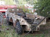 Забытые отечественные вездеходы (17 фото + видео)