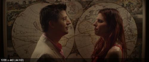 За кадром... / In a World... (Лэйк Белл) [2013, комедия, HDRip-AVC][Лицензия]