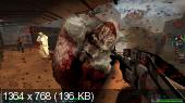 Left 4 Dead 2 [Graphic Modes For M60] (2014) PC