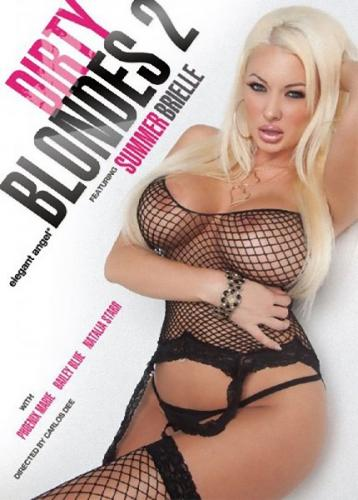 Dirty Blondes 2 (2014/DVDRip)
