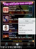 [Android] TunesHolic - v1.3.2 (2014) [ENG]