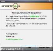 PC Image Editor 5.5