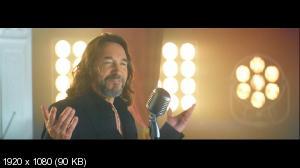 Enrique Iglesias ft. Marco Antonio Solis - El Perdedor (Pop Version) (2014) HDTV 1080p