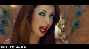 Анастасия Россошанская - Такая Любовь (2014) HDTV 1080p