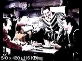 Королева Марго / La Reine Margot (1954) DVDRip