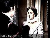 Королева Марго / La Reine Margot (1954/DVDRip)