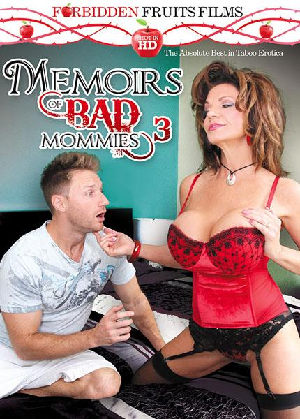 Memoirs Of Bad Mommies 3 (2014/WEBRip/SD)