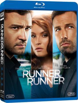 Va-банк / Runner Runner (2013) BDRip 720p