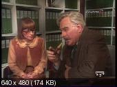 Мегрэ колеблется (1982) TVRip