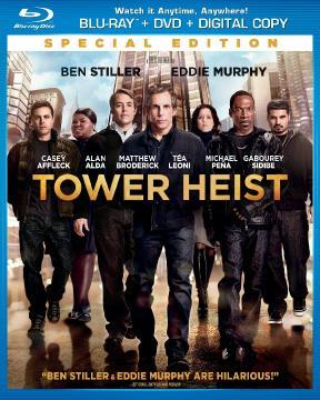 Как украсть небоскреб / Tower Heist (2011) BDRip 720p