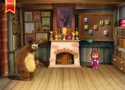 Маша и Медведь. Подготовка к школе (RUS|PC|RePack от Fenixx)