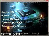 MultiBoot USB Utility and Windows (RUS/2014)
