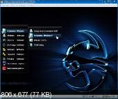 Windows 7 Ultimate SP1 Elgujakviso Edition v.26.01.14 (�64/RUS/2014)