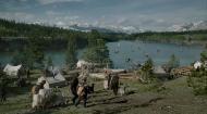 Клондайк / Klondike [1 сезон] (2014) WEB-DLRip | Paradox