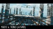 ����� 3 / Krrish 3 (2013) BDRemux 1080p | MVO