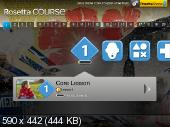 Learn Languages: Rosetta Stone 3.1.0 [ml/Android]