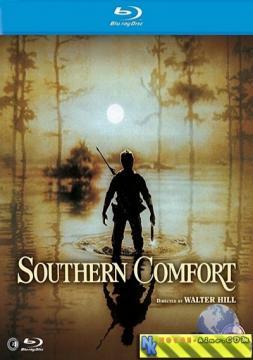 Южное гостеприимство / Southern Comfort (1981) BDRemux  1080p