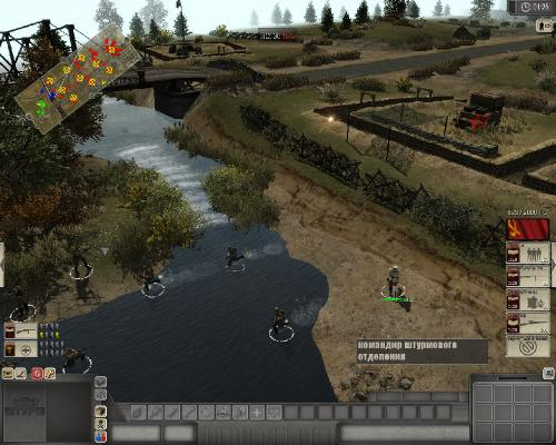 Men of War: Assault Squad {v2.05.15} 2011 [Repack,RUS/RUS,Strategy (Real-time) / 3D / Online] от R.G. Pirat's