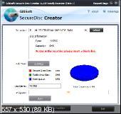 GiliSoft Secure Disc Creator 6.3.0