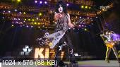Кiss: Live at Rock Am Ring (2010/DVD-9)