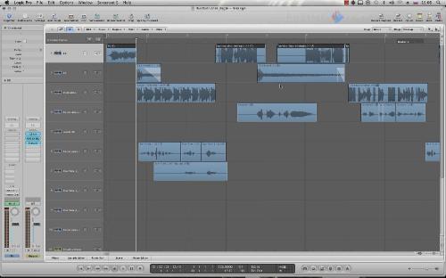 Весь процесс создания аудиорекламы.RusTuts (2013/PCRec)Видеокурс