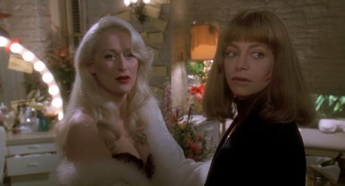 Смерть ей к лицу / Death Becomes Her (1992) 720p BDRip