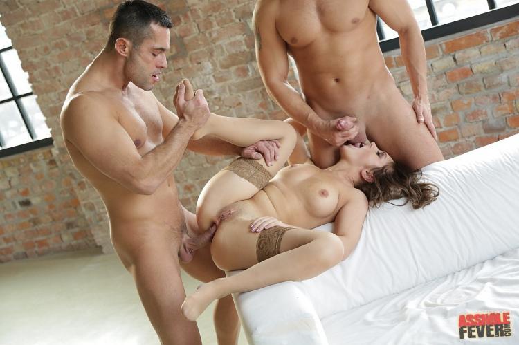 Kinky fetish clips