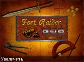 Fort Raider (2012) PC