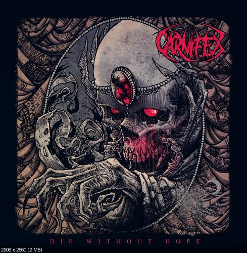 Carnifex - Die Without Hope (2014)
