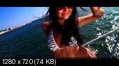 Сборник - 25 Самых Сексуальных Видеоклипов (2014)