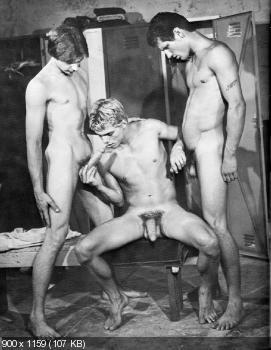 Vintage erotic movie 9 jour de lavage laundry day 1920 - 2 part 8