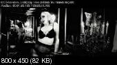 Сборник - 25 Самых Сексуальных Видеоклипов (2014) WEB-DL