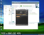 Windows XP SP3 + Soft WIM Edition by SmokieBlahBlah 04.02.2014