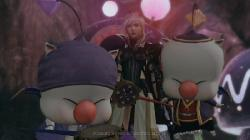 Lightning Returns: Final Fantasy XIII (2014/ENG/PAL/XBOX360)