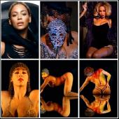 Видеоклипы Beyonce - Ghost , Partition (Official Video) HD 720p