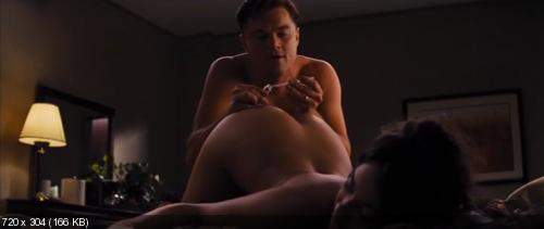 ���� � ����-����� / The Wolf of Wall Street (2013/DVDScr)
