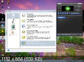 Acronis Windows 7 x64 ������������ v6.1.1 Final BootMenu 05.02.2014 (RUS/2014)