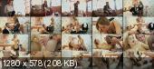 Ksenia - The Secretary Experience (2014) 720p