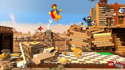The LEGO Movie Videogame (2014/RUS/ENG/RF/XBOX360)